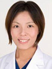 Dr Jiro Kataoka -  at Sacred Heart Beauty Clinic - Yokohama Gakuin