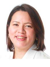 Dr Makiko Tokuda -  at Ikebukuro Garden Clinic
