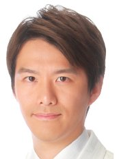 Dr Junya Fukabori -  at Ikebukuro Garden Clinic