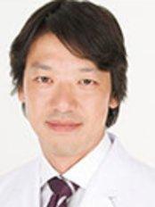 Dr Sasaki Naomi -  at Sacred Heart Beauty Clinic - Tokyo Institute