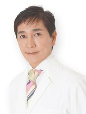 Dr Akira Aoki - Doctor at Tokyo Skin and Plastic Surgery Clinic