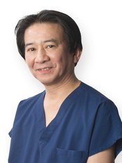 Dr Kazuhiko Morikawa - Doctor at Tokyo Skin and Plastic Surgery Clinic