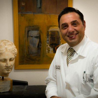 Dr Fadi Zibdeh