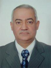 Dr. Mahmoud Salem Clinic - Wasfi Al Tal Street (Gardens), Amman,