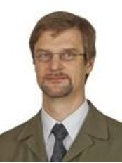 Dr Martinš Kapickis - Surgeon at Mikroķirurģijas Centrs - I