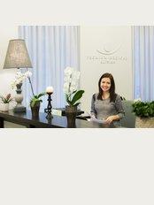 Premium Medical Clinic - 11 Duntes Street, 6th floor, Riga, LV1013,