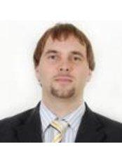 Dr Kaspars Snippe - Surgeon at SIA Brūču klīnika, Wound Clinic
