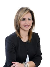Mrs Caroline Sfeir - Administration Manager at Beirut Beauty Clinic