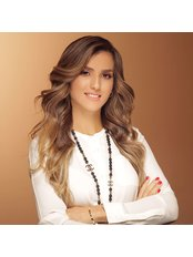 Dr Lamah Bourji - Dermatologist at City Medical Aesthetic Clinic