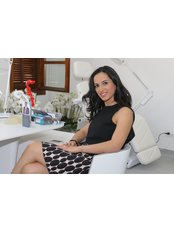 Mrs Cherine Salim - Manager at City Medical Aesthetic Clinic