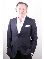 Dr Hicham  Mouallem - Doctor at City Medical Aesthetic Clinic