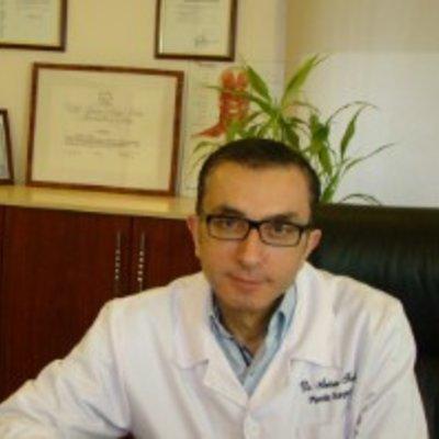 Dr Antoine Farah