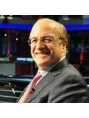 Dr Ghattas Khoury - Doctor at Dr. Bassem Karam - Beirut Clinic