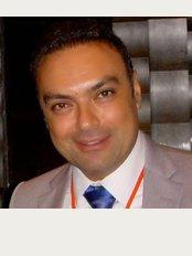 Dr Ibrahim El Achkar - Antelias Highway, Demco Towers - Block A - 13th floor, Beirut, Antelias, 961,