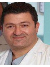 Dr Bassem Karam - Surgeon at Hazmieh International Medical Centre