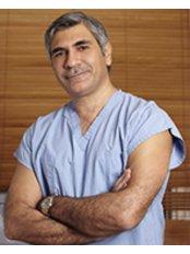 Dr Aziz Salem - Surgeon at Hazmieh International Medical Centre