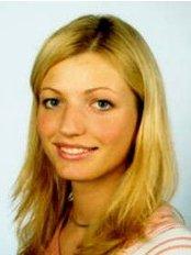 Dr Kristina Spudyte - Dentist at Medical Travel LT