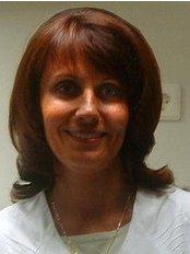 Dr Nomeda Labanauskiene - Dentist at Medical Travel LT