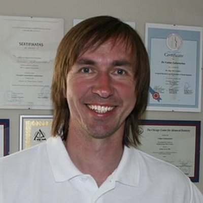 Dr Valdas Labanauskas
