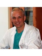 Dr Gintaras Papeckys - Doctor at Medical Travel LT