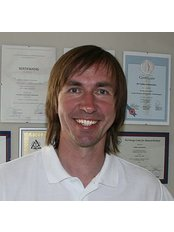 Valdas Labanauskas - Oral Surgeon at Aesthetic Tourism (Medical Tourism Facilitator)