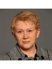 Dr Ruta Rageliene - Surgeon at Estetinės Plastinės Chirurgijos Centras