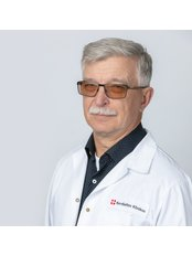 Dr Eduardas Bartkevičius - Doctor at Kardiolita Private Hospital - Vilnius