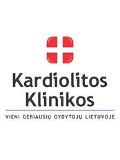 Kardiolita Private Hospital - Vilnius - Laisvės pr. 64A, Vilnius, Lithuania, 05263,  0