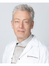 Dr Rimantas Bausys - Surgeon at Kardiolita Private Hospital - Vilnius
