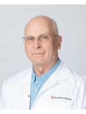 Prof Narunas Porvaneckas - Principal Surgeon at Kardiolita Private Hospital