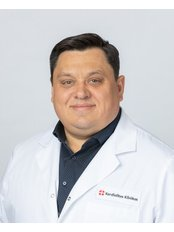 Dr Artūras Mackevičius - Doctor at Kardiolita Private Hospital