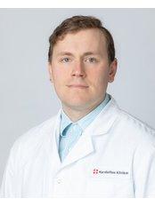 Dr Giedrius Mazarevičius - Doctor at Kardiolita Private Hospital