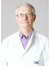 Dr Ališauskas Jonas - Surgeon at Medical Diagnostic and Treatment Centre