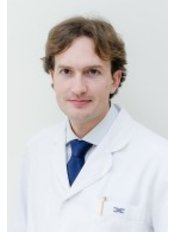 MD, PHD, Paulius Rudalevicius - Ophthalmologist at Medical Diagnostic and Treatment Centre