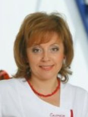 Dr Gitana ŠABUNIENE - Dermatologist at SUGIHARA Beauty Therapy and Surgery Clinic