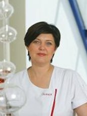 Dr Egle DRUKTEINIENE - Dermatologist at SUGIHARA Beauty Therapy and Surgery Clinic