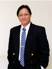 Dr Faizal Ali FRCS - Surgeon at KPJ Johor Specialist Hospital