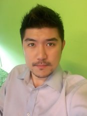 Mr Ricky Tan - Consultant at TCS Makeover Centre