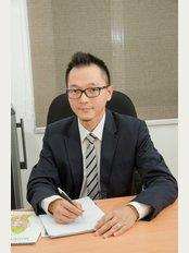 Dr Yeoh Tze Ming - ParkCity Medical Centre, No 2 Jalan Inti Sari Perdana, Kuala Lumpur, Kuala Lumpur, 52200,
