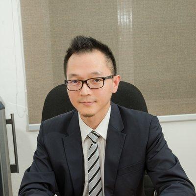 Dr Yeoh Tze Ming
