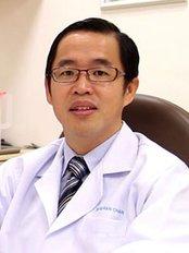 Dr Ng Hian Chan, Plastic Surgeon - 465, Burma Road, Pulau Pinang, 10350,  0