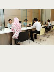 Loh Guan Lye Specialist Center - Logan Road - 19 & 21, Logan Road, Penang, 10400,