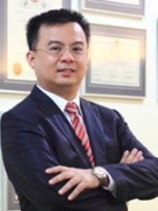 Mr A.M Leow -  at Elegant Plastic Surgical Centre