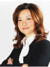 Dr Shirleyna Chan - Aesthetic Medicine Physician at DEW Wellness