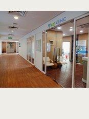 ARC Aesthetic and Cosmetic Surgery Centre - F3A, 1st Floor, The Mediplex,  No. 1 Jalan SS12/1,, Subang Jaya, Selangor, 47500,