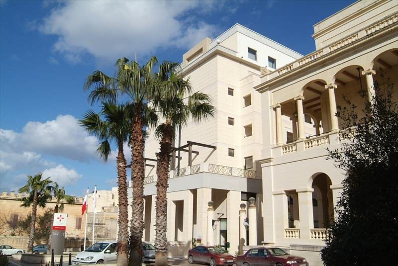 Saint James Hospital, Zabbar