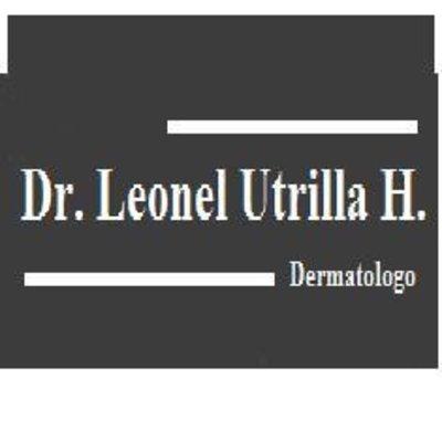 Dr  Leonel Utrilla H  Dermatologo in Acuna, Mexico