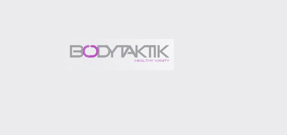 BodyTaktik Health Vanity - Cancun