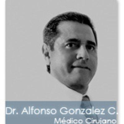 Dr Alfonso Gonzalez Cepeda