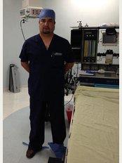 Plastic Surgery PV Arimed Hospital - AmeriMed Hospital, Ávenida Tulum Sur 260, Mz 4,5,9, Sm 7, Benito Juárez, Cancún, Quintana Roo, 77500,